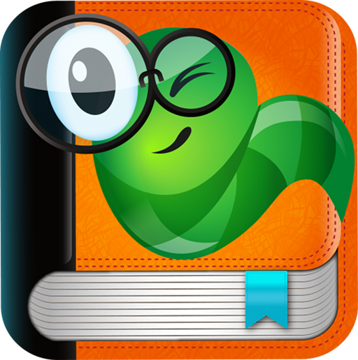 Wink Reader Icon